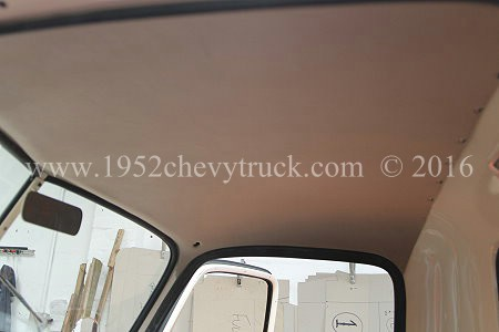 1949 53 Chevy Truck Upholstery Seats Carpets Headliner